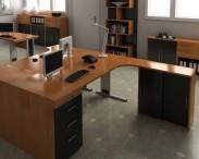 3D model of Office Set 16