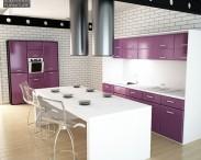 3D model of Kitchen Set I3