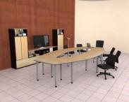 3D model of Office Set 24