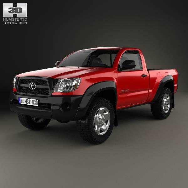 Toyota Tacoma Models 2017 Ototrends Net
