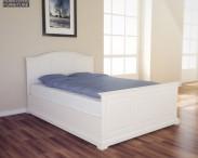 3D model of IKEA BIRKELAND Bed