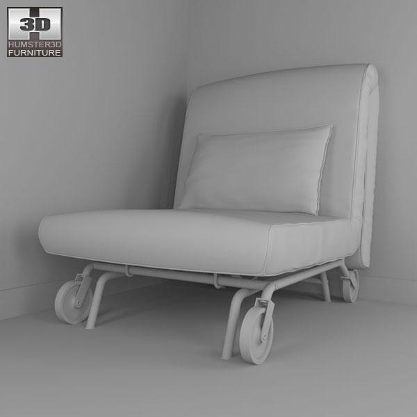 Ikea Lovas Chair Bed Roole