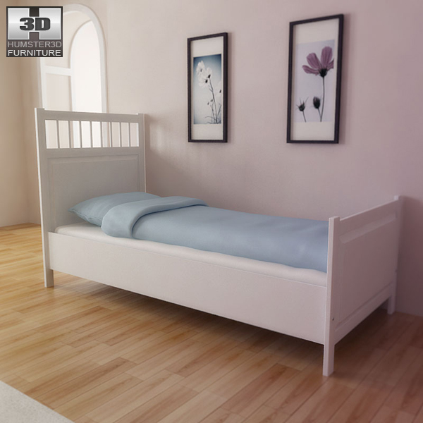 Mandal Bed Frame Ikea Review ~ ikea hemnes bed review image search results