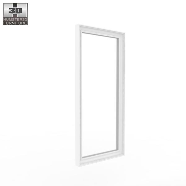 Ikea Kallax Entertainment Center ~ IKEA Full Length Mirror