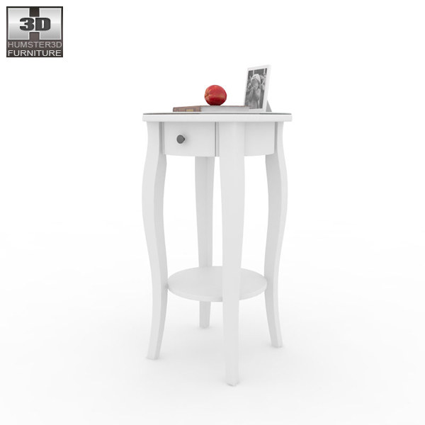 Ikea Aspelund Bedside Table Measurements ~ Pics Photos  3d Models Aspelund Bedside Table