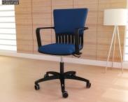 3D model of IKEA JOAKIM Swivel Chair