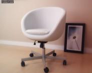 3D model of IKEA SKRUVSTA Swivel Chair