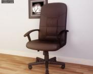 3D model of IKEA VERNER Swivel Chair