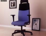 3D model of IKEA VOLMAR Swivel Chair