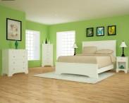 3D model of Bedroom Furniture 28 Set