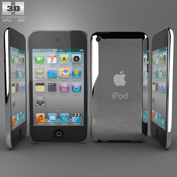 all apple ipods models - photo #12