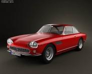 3D model of Ferrari 330 GT 1965