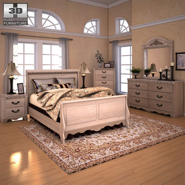 ashley furniture silverglade bedroom set hot girls wallpaper. Black Bedroom Furniture Sets. Home Design Ideas