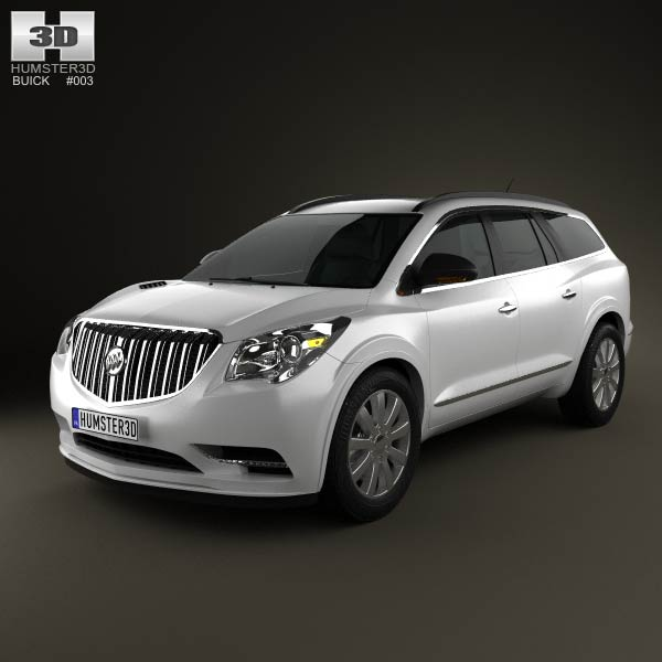 2015 buick enclave redesign autos post. Black Bedroom Furniture Sets. Home Design Ideas