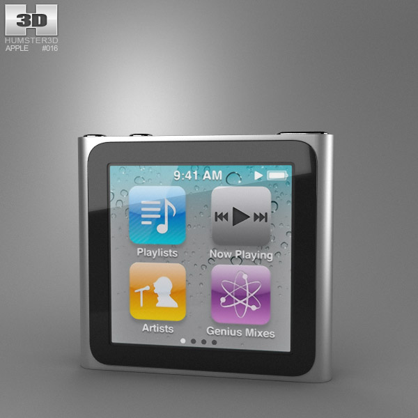 all apple ipods models - photo #14