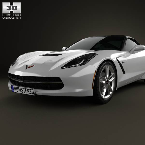 2014 Corvette Stingray Coupe Blueprints.html | Autos Post