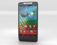 3D model of Motorola RAZR i
