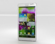 3D model of Huawei Ascend D2