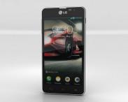 3D model of LG Optimus F5