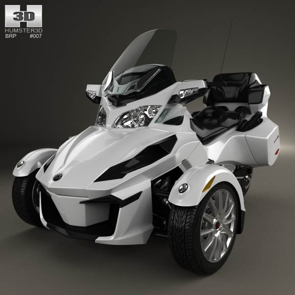 humster3d back to 2014 can am spyder 2014 can am spyder rt limited