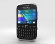 3D model of BlackBerry Curve 9315