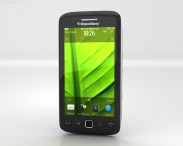 3D model of BlackBerry Torch 9860