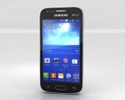 3D model of Samsung Galaxy Ace 3 Black
