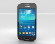 3D model of Samsung Galaxy Trend Plus