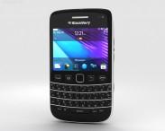3D model of BlackBerry Bold 9790