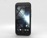 3D model of HTC Desire 601 Black