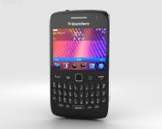 3D model of BlackBerry Curve 9360