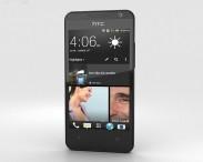 3D model of HTC Desire 300 Black