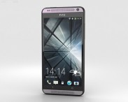 3D model of HTC Desire 700