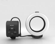 3D model of Sony HVL-RL1 Macro Ring Light