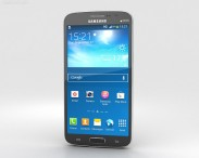 3D model of Samsung Galaxy Grand 2 Black