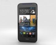 3D model of HTC Desire 310 Blue