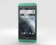 3D model of HTC Desire 610 Green