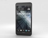 3D model of HTC Desire 816 Black