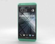 3D model of HTC Desire 816 Green