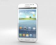 3D model of Samsung Galaxy Win Ceramic White