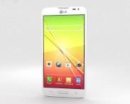 3D model of LG L90 White
