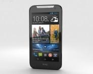3D model of HTC Desire 310 White