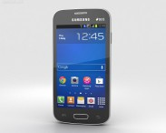 3D model of Samsung Galaxy Star Pro Black