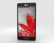3D model of LG Optimus F7 Black