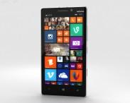 3D model of Nokia Lumia 930 White
