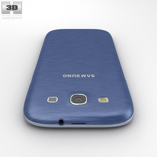 galaxy s3 blue - photo #16
