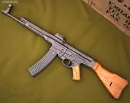 3D model of StG 44