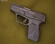 3D model of Taurus 709 Slim