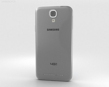 3D model of Samsung ATIV SE Gray