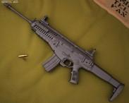 3D model of Beretta ARX 100